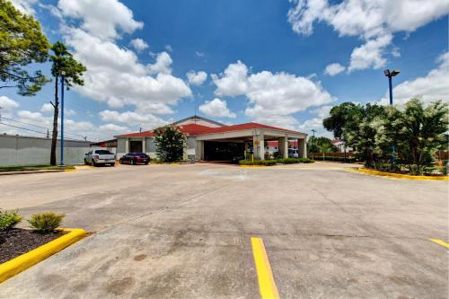 Motel 6 Houston Hobby photo 32