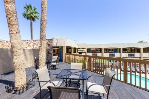 Motel 6 Glendale AZ Photo