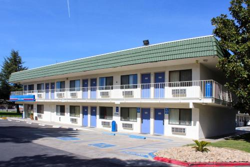 Motel 6 King City Photo