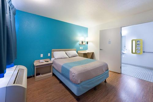 Motel 6 Carson City Photo