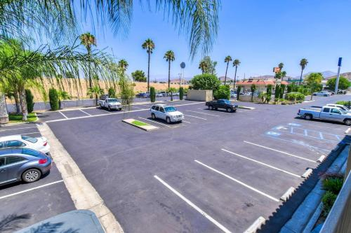 Motel 6 Menifee Sun City CA Photo