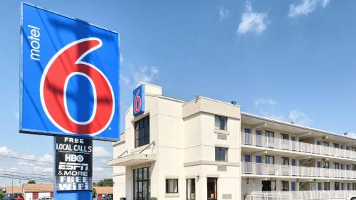 Motel 6 Philadelphia - Mt. Laurel, NJ Photo
