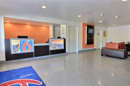 Motel 6 Rockport Photo
