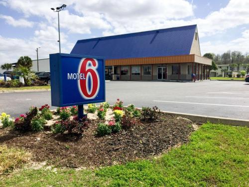 Motel 6 Wildwood Photo