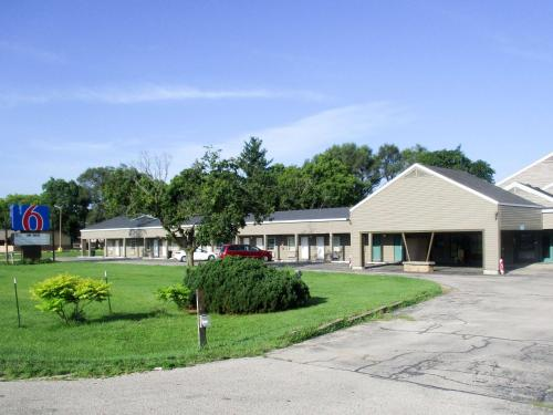 Motel 6 Prairie Du Chien Photo