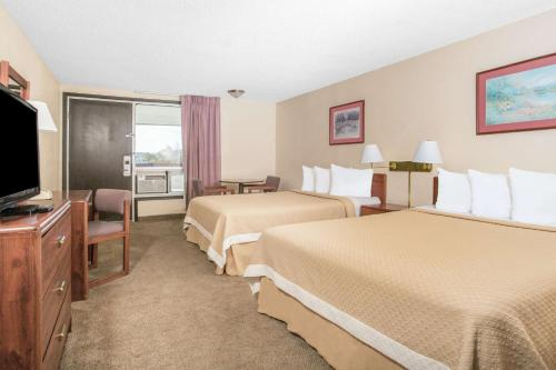 Days Inn Rock Springs Photo
