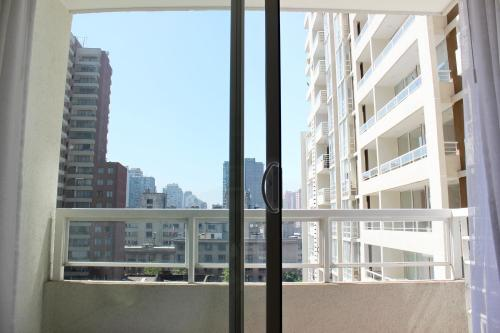 Downtown Apartment Santiago Photo