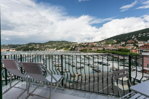 Al Molo Sea View Rooms Lerici