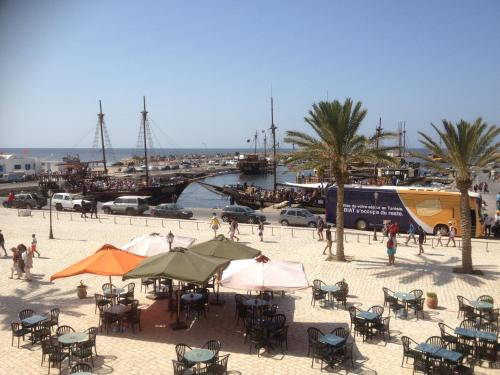 Marina de Djerba Photo