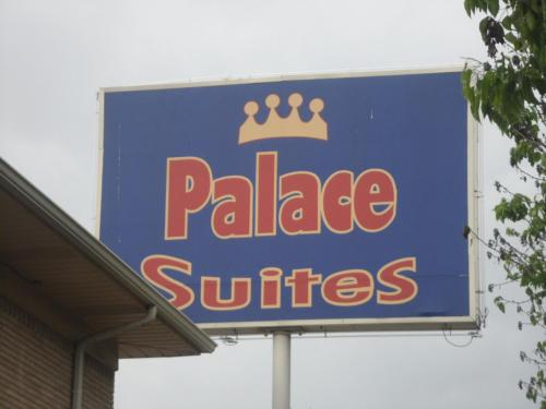 Palace Suites Dallas