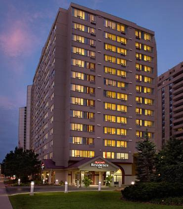Residence Inn by Marriott London Downtown Photo