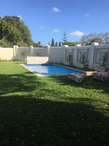 Constantia Holiday Home Photo