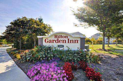 Hilton Garden Inn Blacksburg Photo
