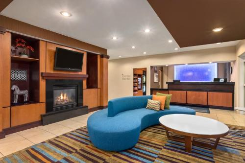 Fairfield Inn & Suites by Marriott Norman Photo