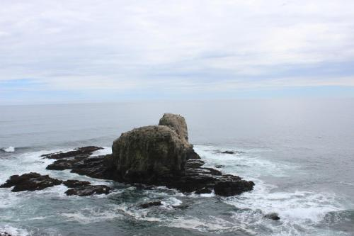 Refugio de Lobos Photo