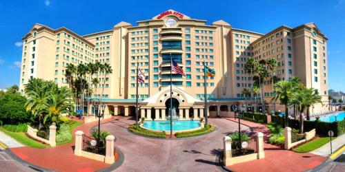 The Florida Hotel & Conference Center photo 69