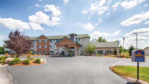 Best Western Wittenberg Inn Photo