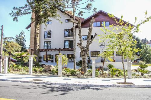 Hotel Gramado Interlaken Photo