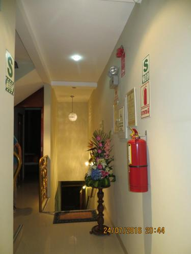 Graciela Hostal Inn Photo