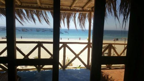 Las Tortuguitas Bungalows Photo