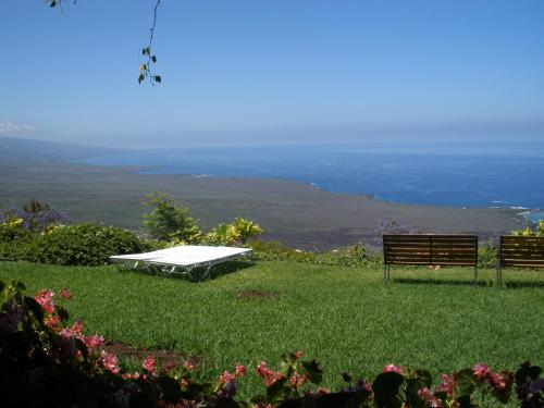 Belle Vue Kona B&B Inc. Photo
