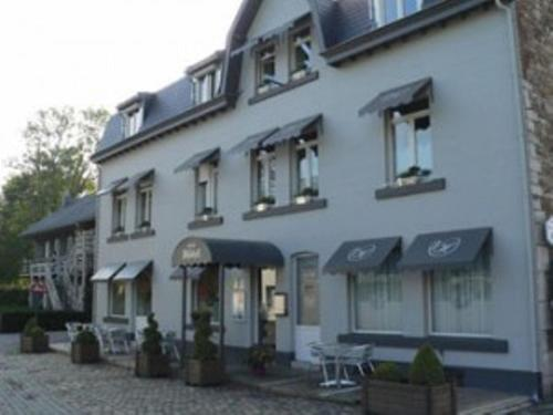 Hostellerie Val de Hoegne