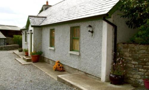 Nulty's Self Catering Holiday Cottages