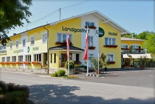 Landgasthof Hotel Muhr