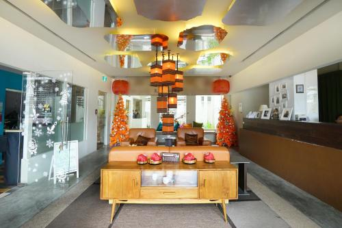 ZEN Rooms Farrer Park photo 27