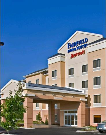 Fairfield Inn & Suites By Marriott Montgomery Airport South - Hope Hull, AL 36105