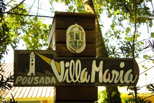 Pousada Villa Maria Photo