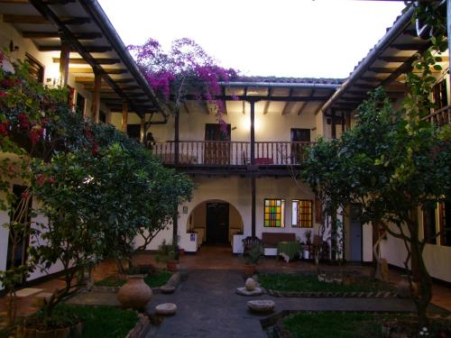 La Casona de Chachapoyas Photo