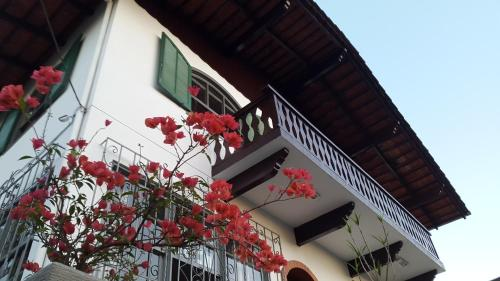 Joinville Hostel Photo