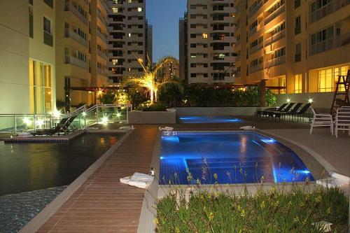 Apartment Verano Master Photo