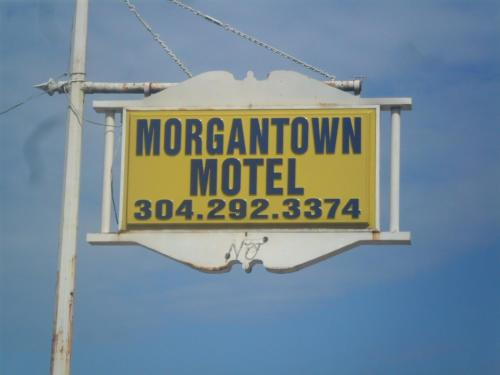 Morgantown Motel Photo