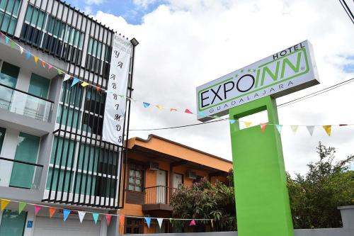 Hotel Expo Inn Guadalajara Photo