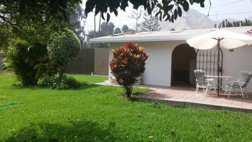 Casita de Campo en Cieneguilla Photo