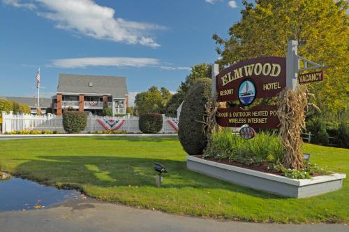 Elmwood Resort Hotel Photo