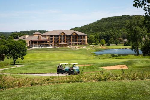The Lodge at Old Kinderhook Photo