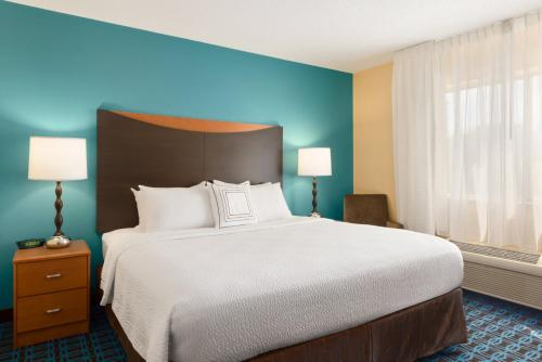 Fairfield Inn Grand Forks Photo