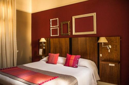 La Casa Hotel Boutique Photo