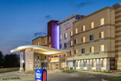 Fairfield Inn & Suites by Marriott Medina Photo