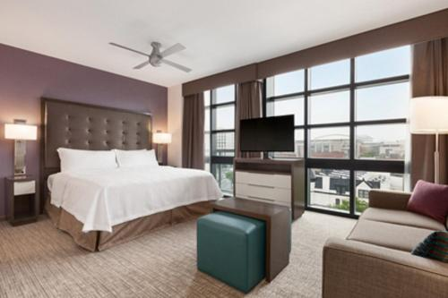 Homewood Suites by Hilton Cincinnati/West Chester OH
