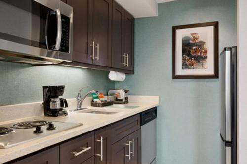 Homewood Suites by Hilton Cincinnati/West Chester Photo