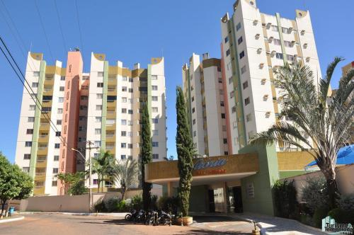 Apartamento Vitoria das Thermas Photo