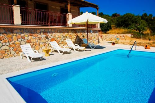 Villa Eftychia - Hotels in Greece