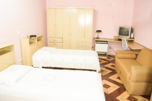 Cumbipar King Hotel Photo