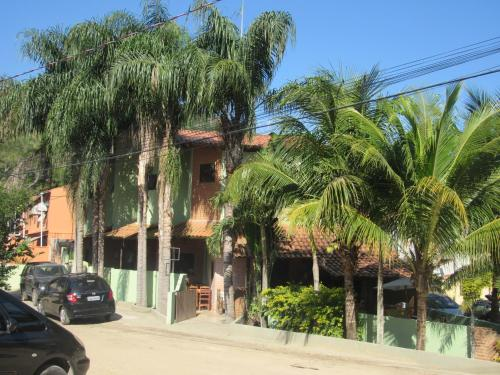 Grumari Beach Hostel, Barra de Guaratiba