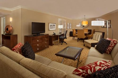 Toronto Airport Marriott Hotel photo 30