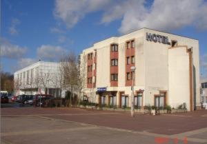 Hipotel Paris Marne La Valle